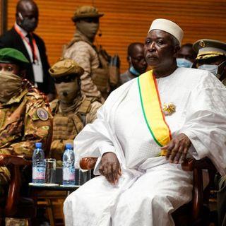 Africana: Mali in mano ai militari