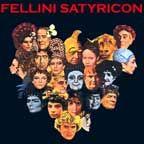 TPB: Fellini Satyricon