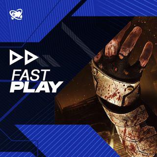 Fast Play (22/07): remake de Dead Space, Ratchet & Clank em Fall Guys e mais