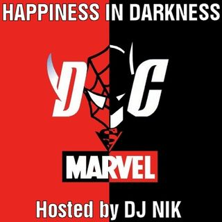 Happiness In Darkness #12 - 12/08/2019