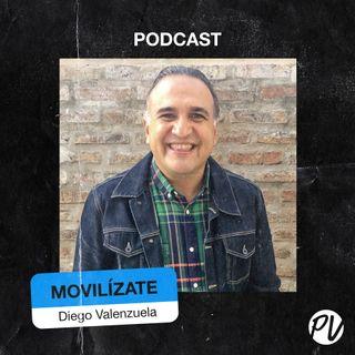 08 - Mi historia en el hogar con Diego Valenzuela