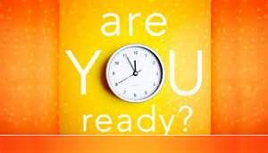 What Good Are You Be ing Prepared For?#2