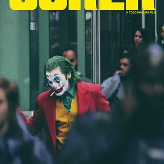 Damn You Hollywood: Joker (2019)