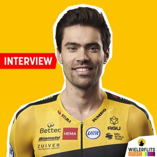 WielerFlits Update met Tom Dumoulin