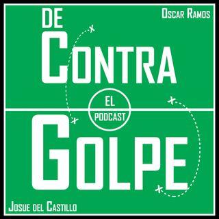 DE CONTRAGOLPE EP-1