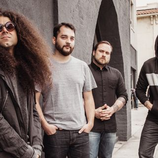 COHEED AND CAMBRIA Interview