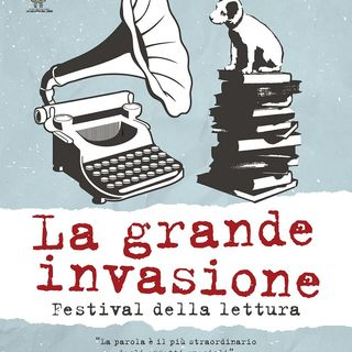 """Stefano Bordiglioni """"La Grande Invasione"""""""