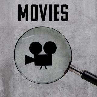 Movies- Introducing cinama to an alian