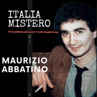 Maurizio Abbatino