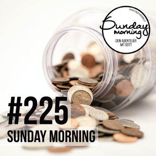 [RE] FOCUS 5 - FINANZEN   Sunday Morning #225