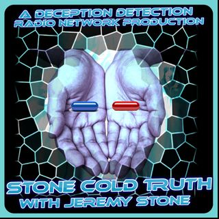 Stone Cold Truth with Jeremy Stone and Special Guest Phil Baker - The True Origins of the Roman Catholic Church Ep1
