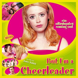 Episode 420: But I'm A Cheerleader (1999)