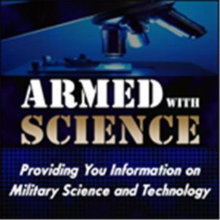 Episode #61: Developing Today's Breakthrough Science for Tomorrow's Air Force