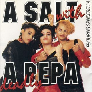 My Favorite Female Rap Group _ Salt-N-Pepa  1:22:19, 11.24 PM