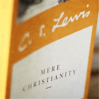 Mere Christianity - Chapter Four: Part Two