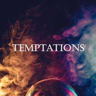 Temptations - Core Teens Panel