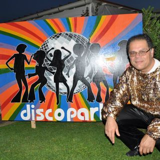 First disco 70 episode ! History of dance music by Roberto Tintori