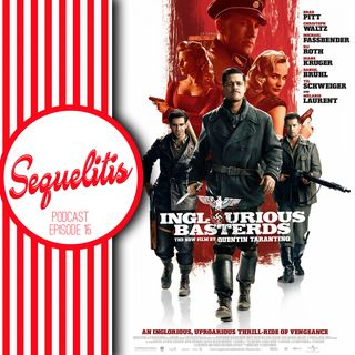 Episode 15 - Inglourious Basterds