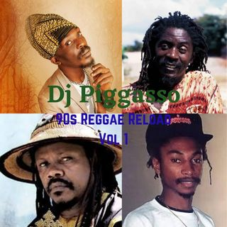 90s Reggae Reload Vol 1