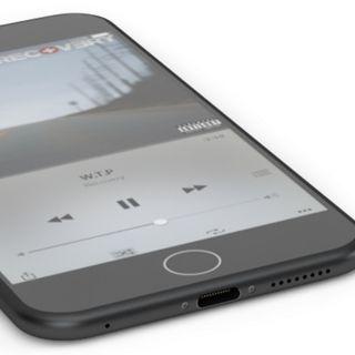Come ascolteremo la musica in futuro? Senza jack audio!