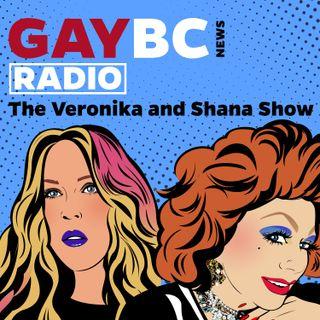 Episode 7: Veronika and Shana Show
