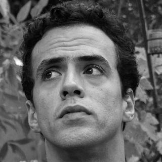 #21 Interview d'Alexandre Lenis, comédien