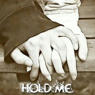 HOLD ME - ATEF & EY3LE55 ( Feat. Sebastian S )