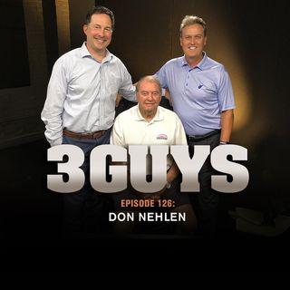 Don Nehlen