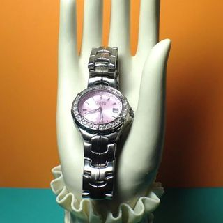 Fossil Watch On The Fly