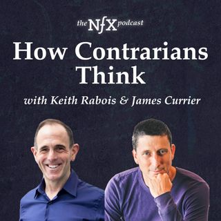 How Contrarians Think: The Early Days of Square, Yelp, & PayPal with Keith Rabois