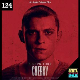 EP 124 - Cherry, Inocência Perdida