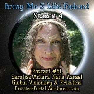 Ep. 81 Lightworkers and Gridworkers