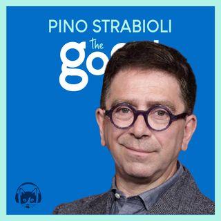 80. The Good List: Pino Strabioli - 5  incontri che mi hanno cambiato la vita