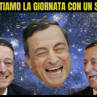 RADIO I DI ITALIA DEL 4/3/2021