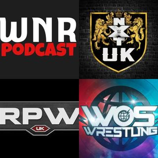 WNR NXTUK SPECIAL PART 1