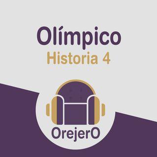 Orejero Ep.4 - Olímpico