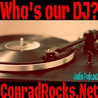 Who is our DJ?