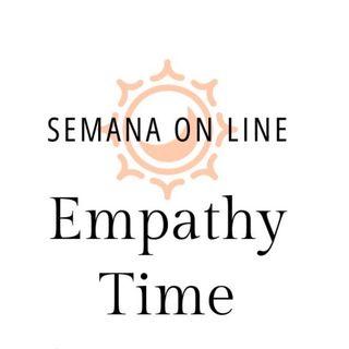 Círculos De Ação: Aula 4 Semana On Line Empathy Time