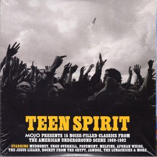 FWTMI 19 - Derrek Carriveau selects Mojo Teen Spirit