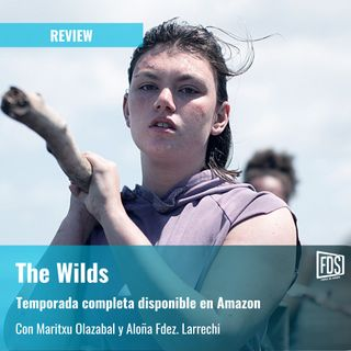 The Wilds en Amazon | Review