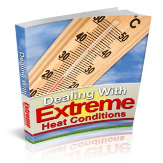 Dealing With Extreme Heat Conditions 2