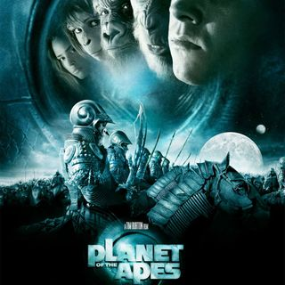 On Trial Planet of the Apes (2001)