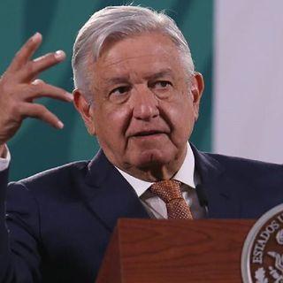 La Comisión de Quejas del INE, resolvió que el presidente AMLO violó la veda electoral