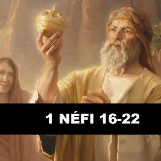 1 Néfi 16-22