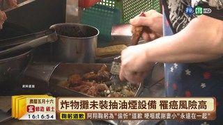 17:21 【台語新聞】高醫大:中餐廚師 肺癌風險高2.12倍 ( 2019-06-18 )