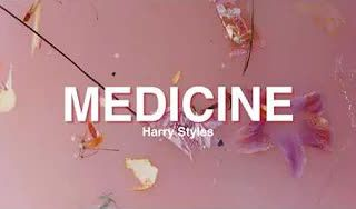Medicine by Harry Styles