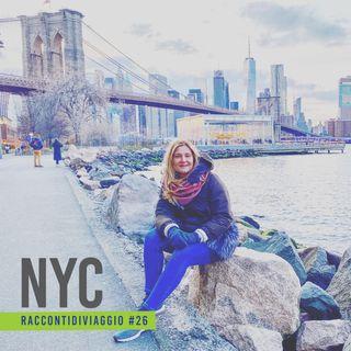 #26_st2 Non solo Manhattan, Simona Sacri racconta gli altri distretti di New York City