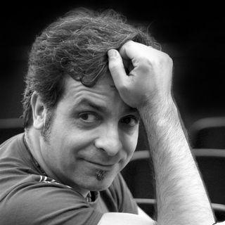 INAUGURAZIONE PIANETA IN VENDITA - diaologo con Marcello Fois, Giuseppe Delogu, Marcello Marras