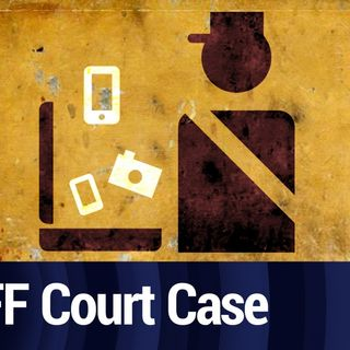 Federal Court Rules Suspicionless Searches of Travelers' Devices Unconstitutional | TWiT Bits