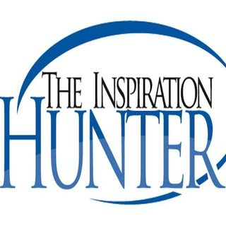 The Inspiration Hunter Ep.003 Part 2 Champion Mindset The Fearless Trait